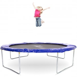 In-Ground Trampolines