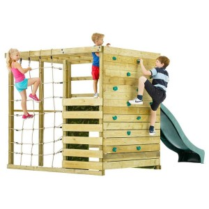 Monkey Bars & Climbing Frames