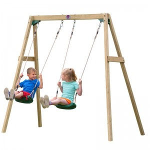 Timber Swing Sets