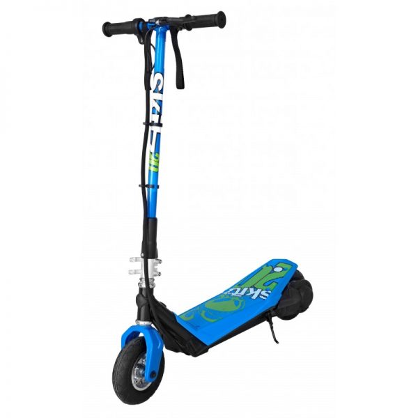Electric Scooters