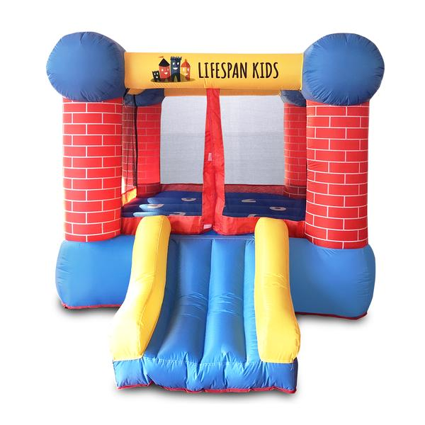 Jumping Castles & Splash Inflatables